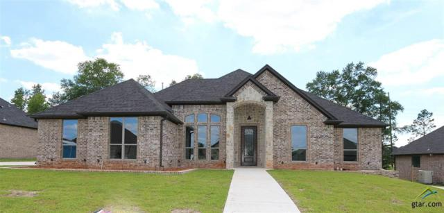 7617 Hickory Spring Lane, Tyler, TX 75703 (MLS #10082631) :: RE/MAX Impact