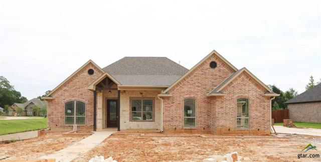 7608 Laurel Springs Lane, Tyler, TX 75703 (MLS #10082633) :: RE/MAX Impact