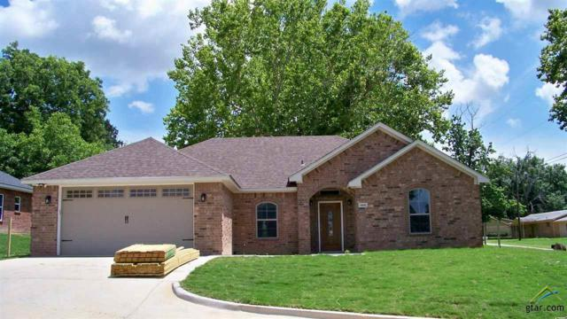 14640 Gracie Lane, Brownsboro, TX 75756 (MLS #10082740) :: RE/MAX Impact
