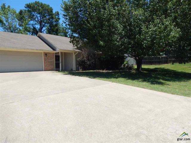 15635 Bay View Circle, Bullard, TX 75757 (MLS #10082947) :: RE/MAX Impact