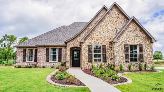 113 Heritage Way, Bullard, TX 75757 (MLS #10082950) :: RE/MAX Professionals - The Burks Team