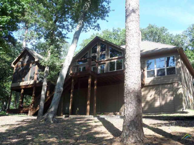 870 Camp Cypress Trail, Winnsboro, TX 75494 (MLS #10083069) :: RE/MAX Professionals - The Burks Team