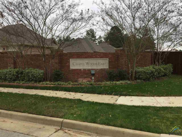 4336 Chapel Ridge, Tyler, TX 75707 (MLS #10083101) :: RE/MAX Professionals - The Burks Team