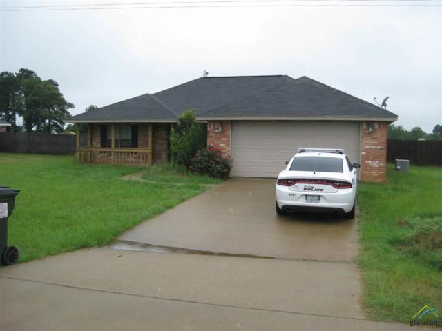 149 Meadowlark Land, Rusk, TX 75785 (MLS #10083148) :: RE/MAX Professionals - The Burks Team