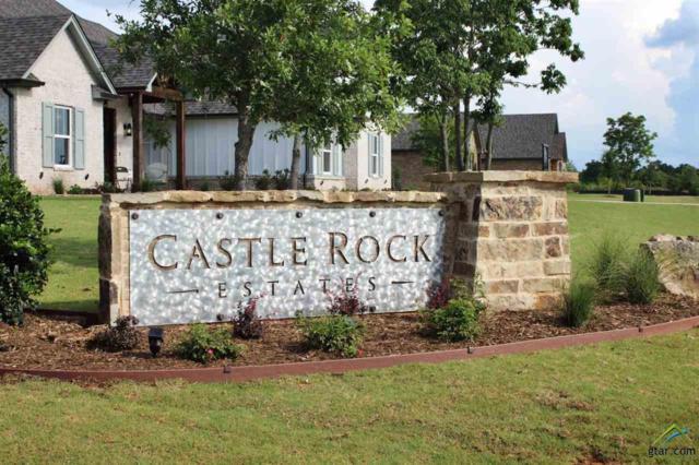 11719 Copper Canyon Circle, Bullard, TX 75757 (MLS #10083161) :: RE/MAX Impact