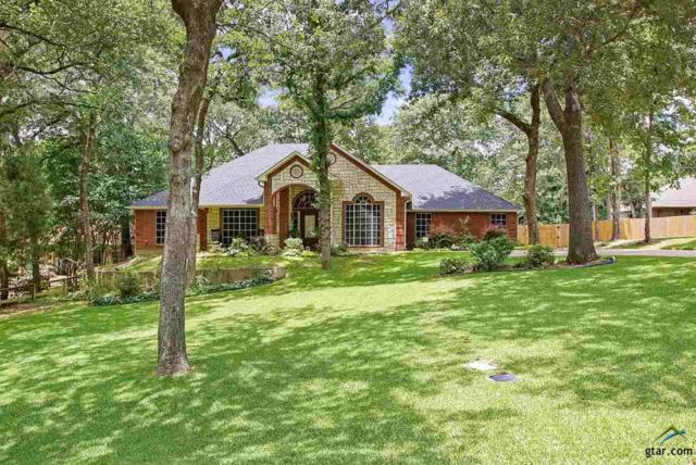 17588 Carol Circle, Flint, TX 75762 (MLS #10083173) :: RE/MAX Impact