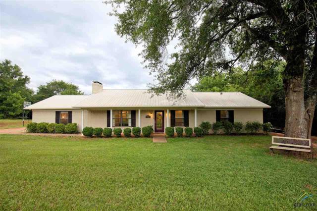 10627 Ardis St, Whitehouse, TX 75791 (MLS #10083199) :: RE/MAX Impact
