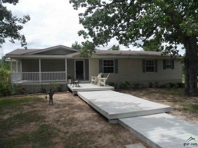945 County Road 2231, Mineola, TX 75773 (MLS #10083203) :: RE/MAX Impact