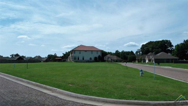Lot 1 Devonshire Drive, Mt Pleasant, TX 75455 (MLS #10083316) :: RE/MAX Professionals - The Burks Team