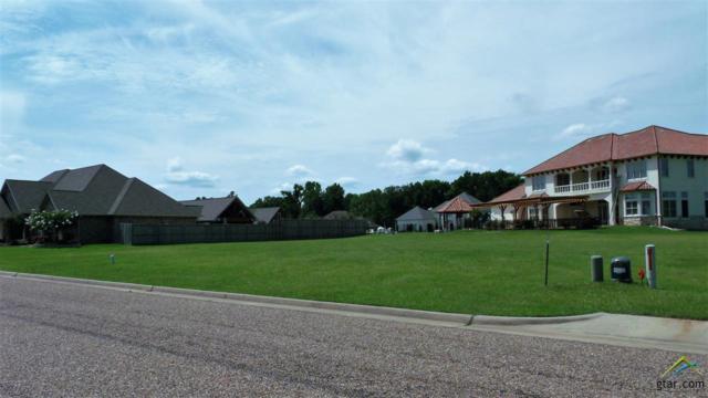 Lot 2 Devonshire Drive, Mt Pleasant, TX 75455 (MLS #10083320) :: RE/MAX Professionals - The Burks Team