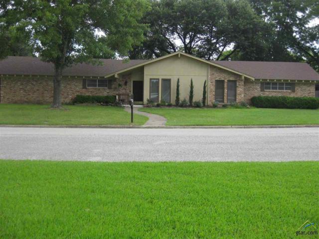 502 Patricia, Overton, TX 75684 (MLS #10083662) :: RE/MAX Impact