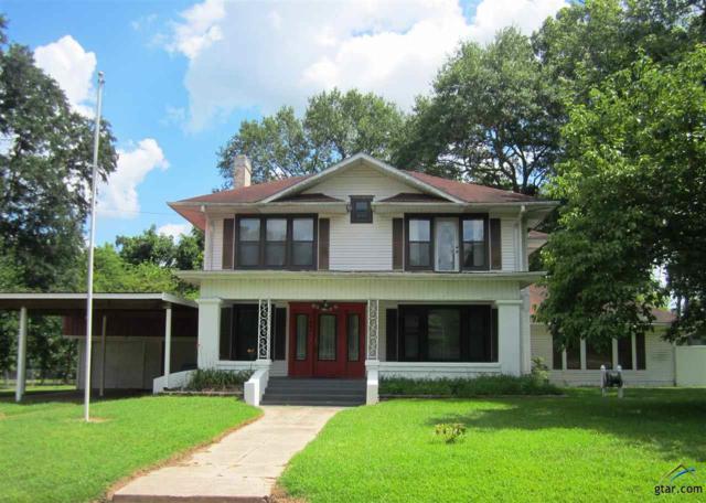 804 E 1st Street, Mt Pleasant, TX 75455 (MLS #10083932) :: RE/MAX Professionals - The Burks Team