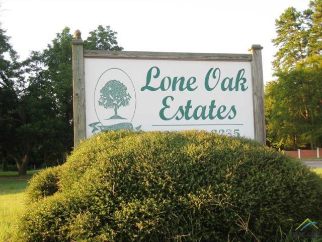 Lot 1 Lone Oak Estate, Frankston, TX 75763 (MLS #10084510) :: RE/MAX Professionals - The Burks Team