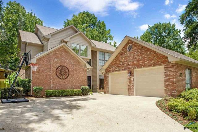 7102 Holly Square Court, Tyler, TX 75703 (MLS #10084719) :: RE/MAX Professionals - The Burks Team
