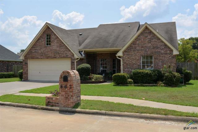 802 Austin Acres, Sulphur Springs, TX 75482 (MLS #10084979) :: RE/MAX Professionals - The Burks Team
