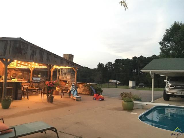 1073 Bluebonnet, Gilmer, TX 75644 (MLS #10085047) :: RE/MAX Professionals - The Burks Team