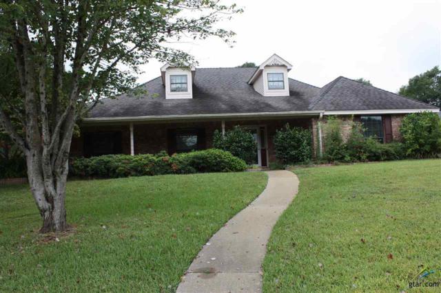 14 Woodbox, Henderson, TX 75652 (MLS #10085108) :: RE/MAX Professionals - The Burks Team
