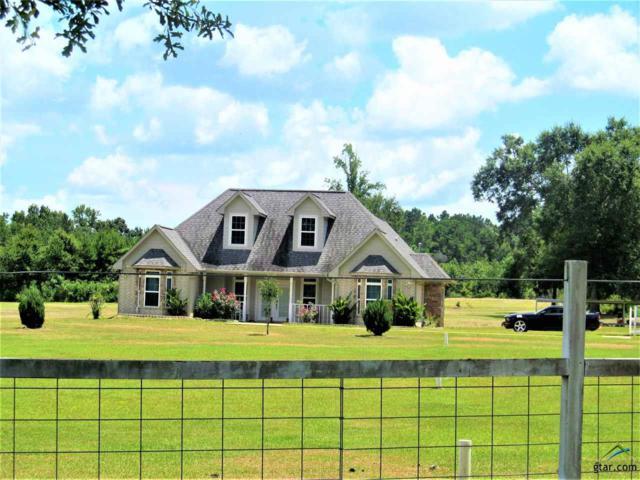 601 Walnut Hill Rd, Lufkin, TX 75904 (MLS #10085113) :: RE/MAX Professionals - The Burks Team