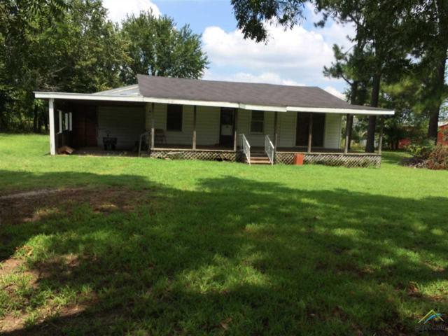 9062 St Hwy 80, Grand Saline, TX 75140 (MLS #10085136) :: RE/MAX Professionals - The Burks Team
