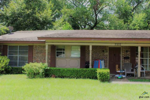 3101 New Copeland Rd, Tyler, TX 75701 (MLS #10085181) :: RE/MAX Professionals - The Burks Team