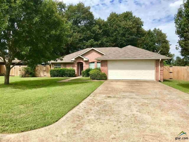 518 Molly Ln., Lindale, TX 75771 (MLS #10085303) :: The Rose City Team