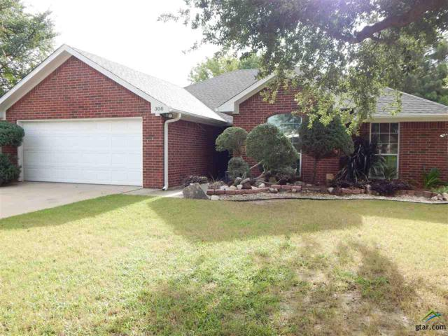 308 Willow Rd, Bullard, TX 75757 (MLS #10085352) :: RE/MAX Impact