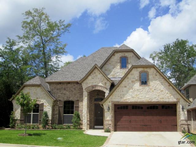 7513 Cross Gate Cove, Tyler, TX 75703 (MLS #10085366) :: RE/MAX Professionals - The Burks Team