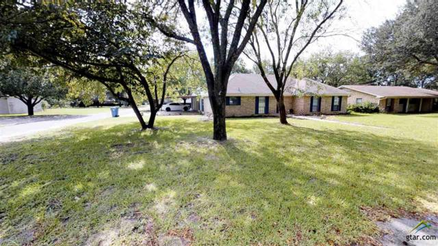 302 Helen Dr., Lindale, TX 75771 (MLS #10085413) :: The Rose City Team