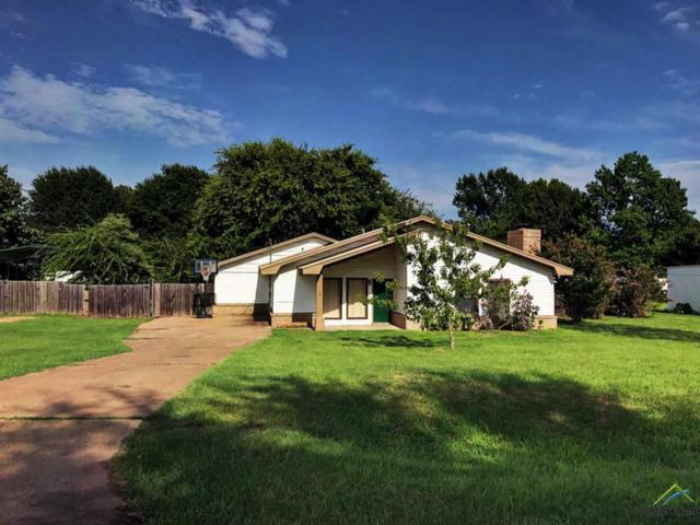 16215 Carole Dr, Whitehouse, TX 75791 (MLS #10085437) :: The Rose City Team