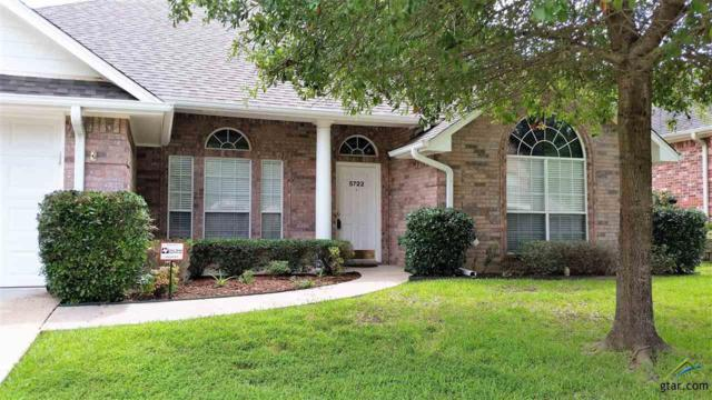 5722 Andover Dr, Tyler, TX 75707 (MLS #10085471) :: The Rose City Team