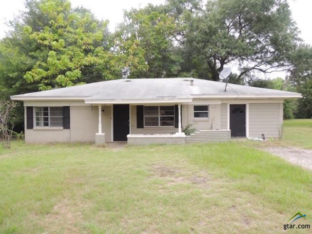 507 N Post Oak, Winnsboro, TX 75494 (MLS #10085714) :: RE/MAX Professionals - The Burks Team