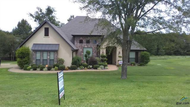 342 Katima Lane, Bullard, TX 75757 (MLS #10085833) :: RE/MAX Professionals - The Burks Team