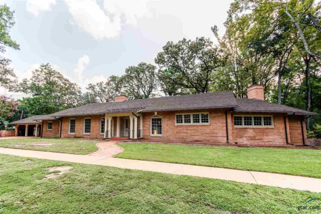 553 Park Heights Circle, Tyler, TX 75701 (MLS #10085940) :: The Rose City Team