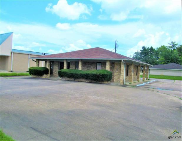 109 Gaslight Blvd, Lufkin, TX 75901 (MLS #10086240) :: RE/MAX Impact