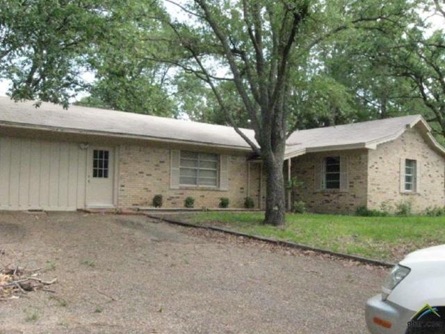 1520 Woodland, Canton, TX 75103 (MLS #10086451) :: RE/MAX Professionals - The Burks Team