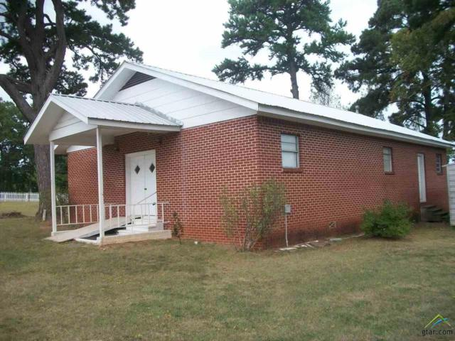 207 Rock Street, Daingerfield, TX 75638 (MLS #10086502) :: RE/MAX Impact
