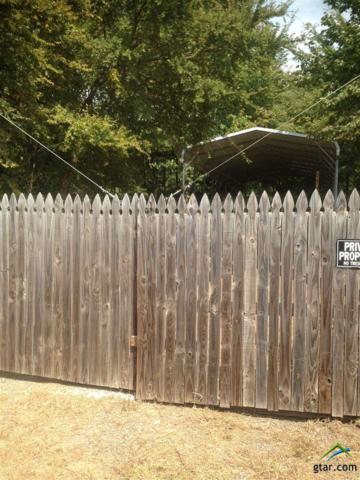 478 Choctaw, Quitman, TX 75783 (MLS #10086649) :: The Wampler Wolf Team