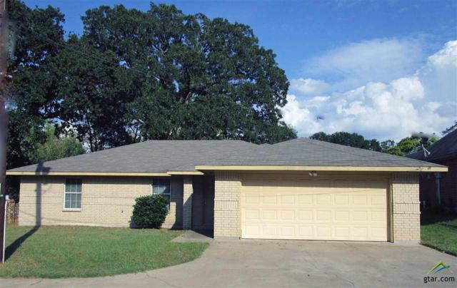 10896 Park Place, Brownsboro, TX 75756 (MLS #10087009) :: RE/MAX Professionals - The Burks Team