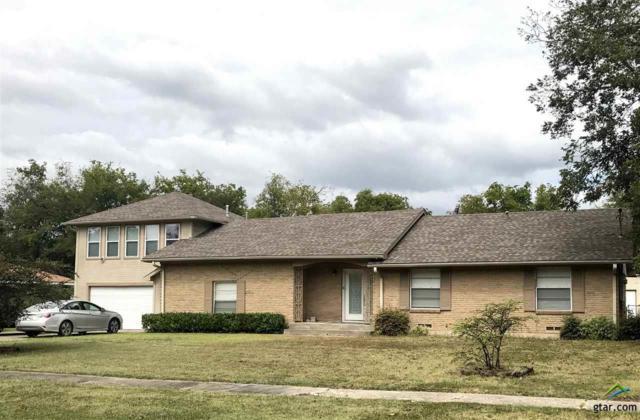 401 Peach St, Sulphur Springs, TX 75482 (MLS #10087033) :: RE/MAX Professionals - The Burks Team