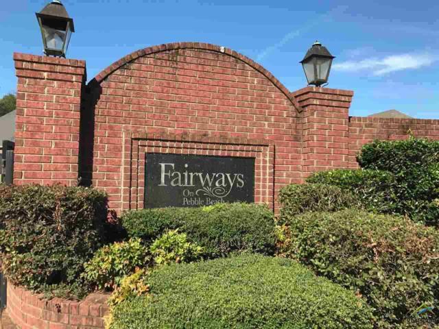 xxx Fairway Drive, Jacksonville, TX 75766 (MLS #10087047) :: RE/MAX Professionals - The Burks Team