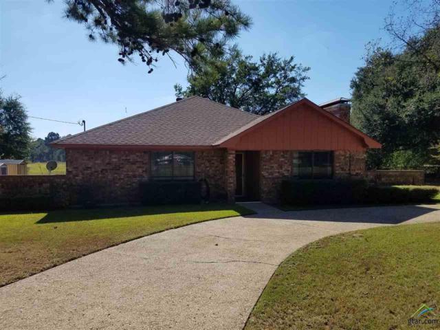 12446 Chapman Road, Tyler, TX 75708 (MLS #10087133) :: RE/MAX Professionals - The Burks Team