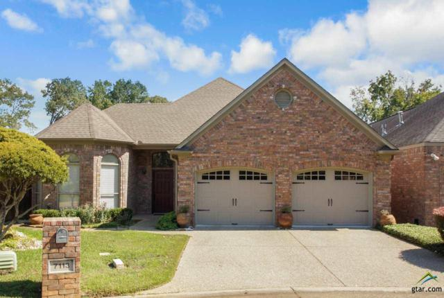 7113 Holly Square Court, Tyler, TX 75703 (MLS #10087252) :: The Rose City Team