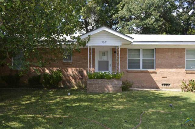 3817 Jan Ave, Tyler, TX 75701 (MLS #10087279) :: RE/MAX Professionals - The Burks Team