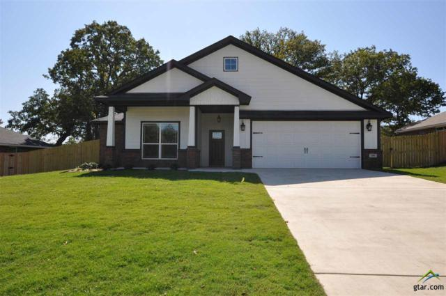 358 Asher Lane, Lindale, TX 75771 (MLS #10087302) :: The Rose City Team