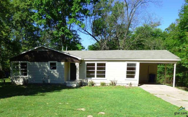 1004 Stephens Ave, Mt Pleasant, TX 75455 (MLS #10087331) :: RE/MAX Professionals - The Burks Team