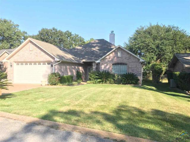 102 Ridgecrest Circle, Bullard, TX 75757 (MLS #10087377) :: RE/MAX Impact