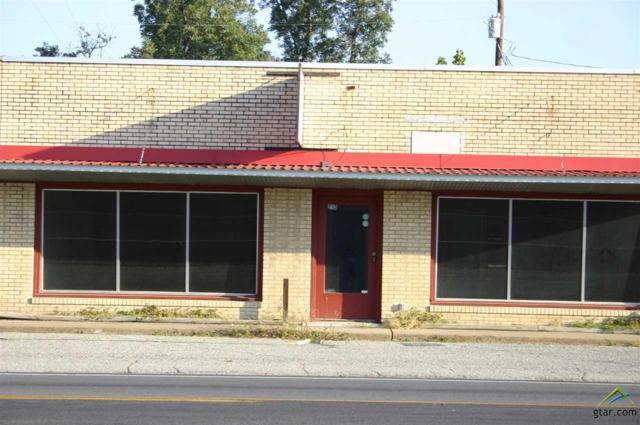 213 Goode Street, Quitman, TX 75783 (MLS #10087390) :: The Rose City Team