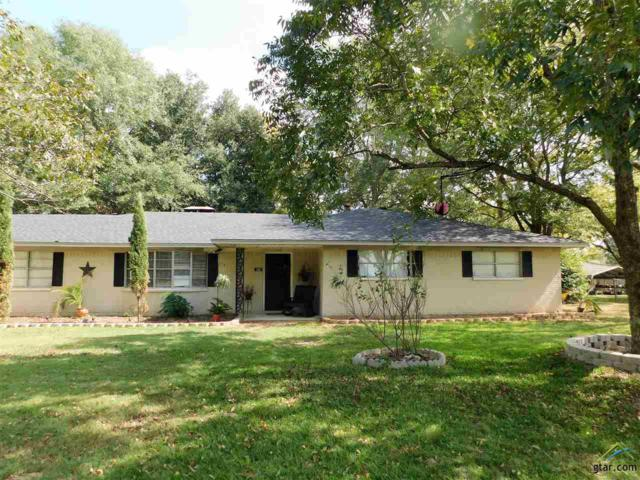 150 Gambrell, Rusk, TX 75785 (MLS #10087414) :: The Rose City Team