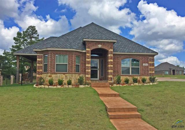 1501 Courtland, Lindale, TX 75771 (MLS #10087513) :: The Rose City Team