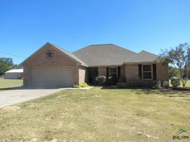 278 Cr 3605, Bullard, TX 75757 (MLS #10087549) :: RE/MAX Impact
